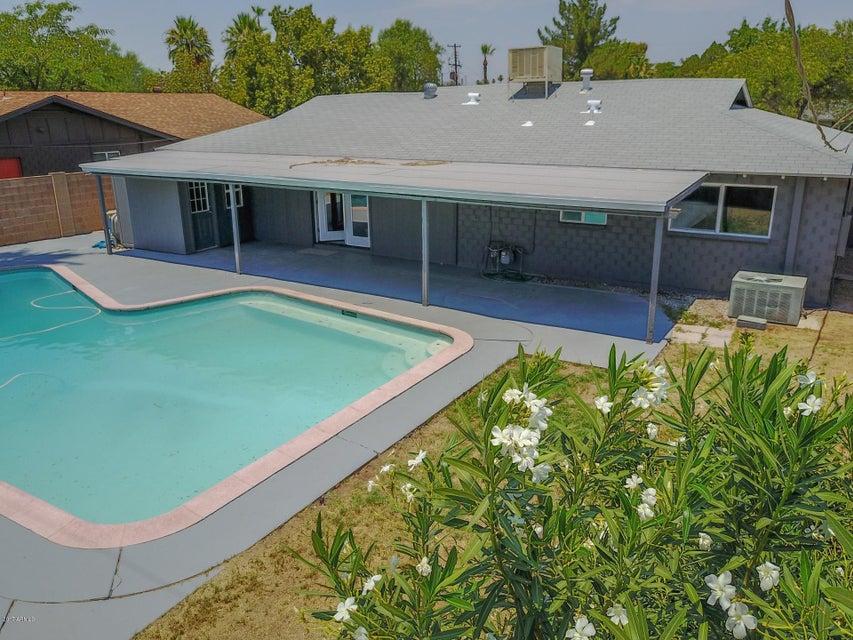 MLS 5623955 8625 E THORNWOOD Drive, Scottsdale, AZ 85251 Scottsdale AZ Scottsdale Estates
