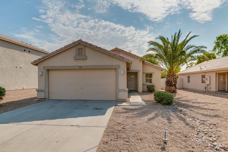 3191 S 162ND Avenue, Goodyear, AZ 85338