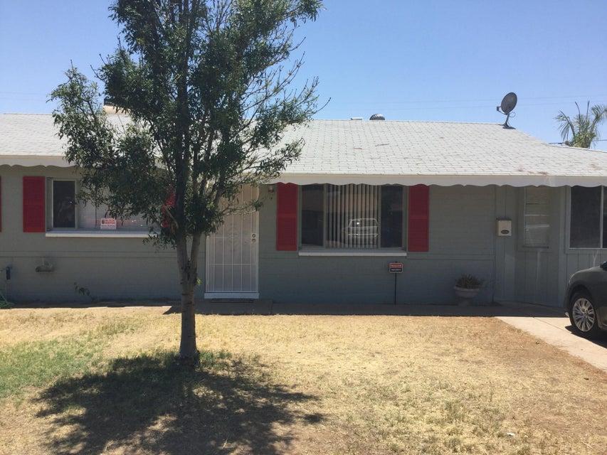 1027 E EL CAMINO Drive, Phoenix, AZ 85020