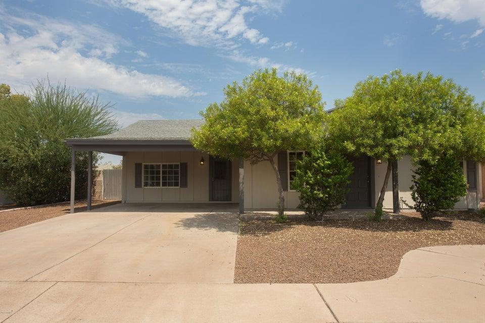 2662 W ISABELLA Avenue, Mesa, AZ 85202