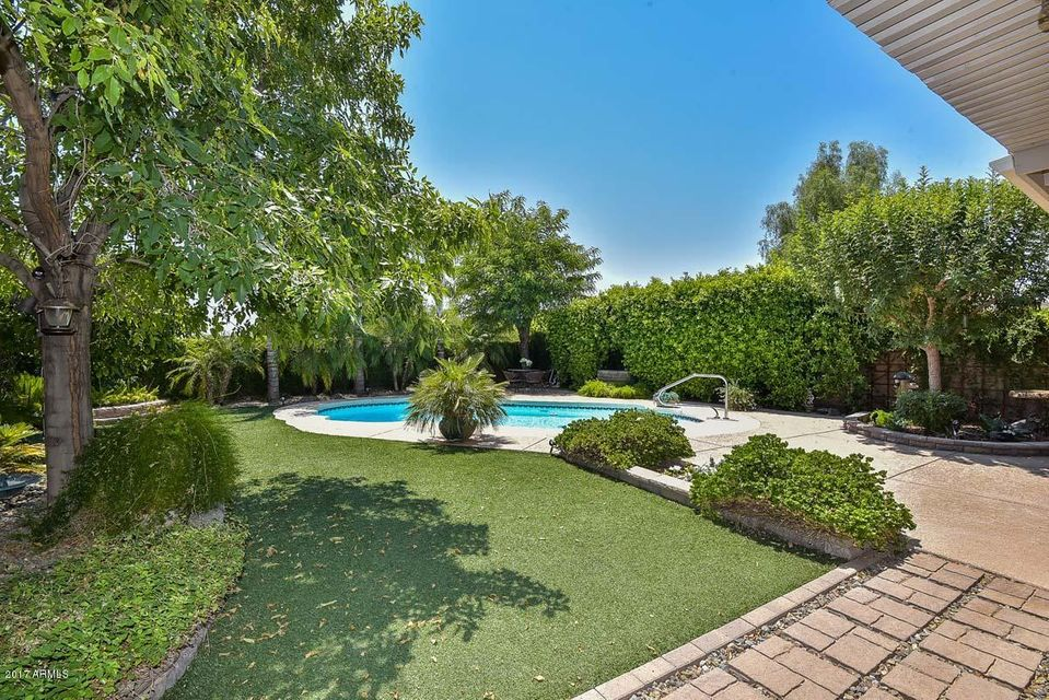 MLS 5626869 7227 W LA SENDA Drive, Glendale, AZ 85310 Glendale AZ Hillcrest Ranch