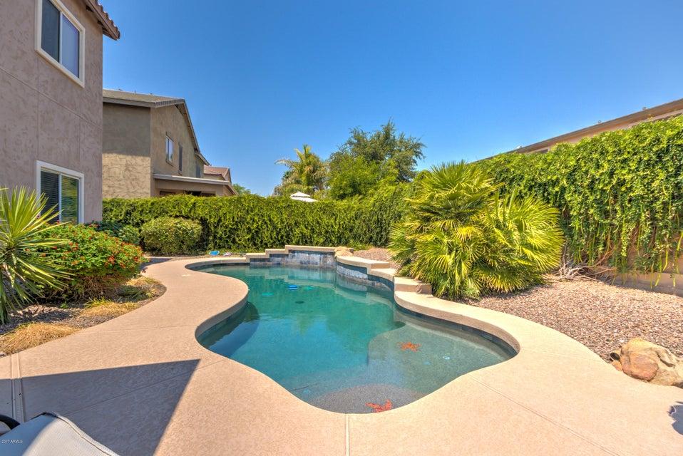MLS 5623487 3322 E FAIRVIEW Street, Gilbert, AZ 85295 Gilbert AZ Pecos Park