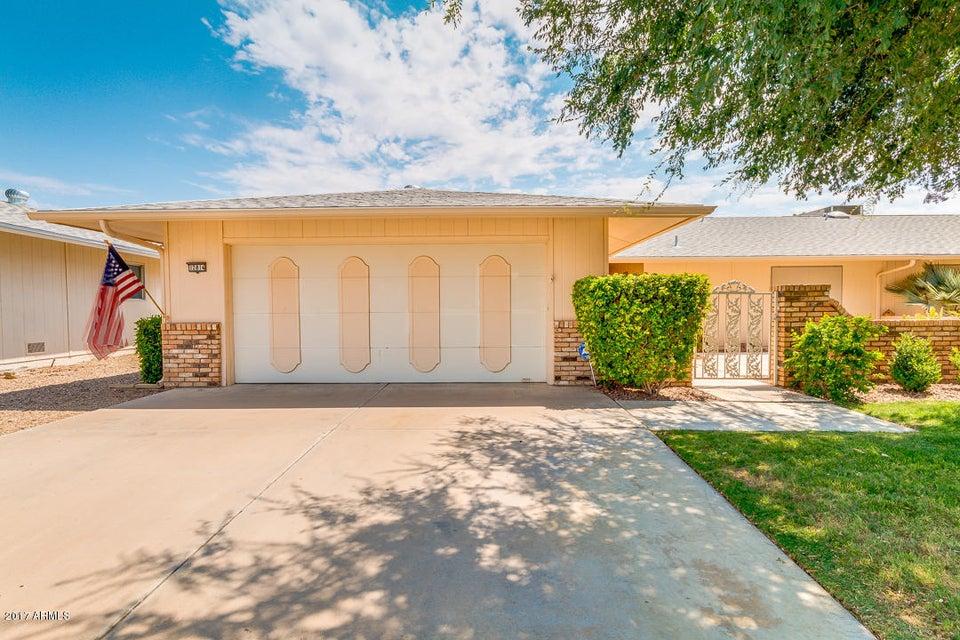 12814 W COPPERSTONE Drive, Sun City West, AZ 85375