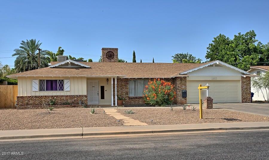 1247 W DEVONSHIRE Street, Mesa, AZ 85201