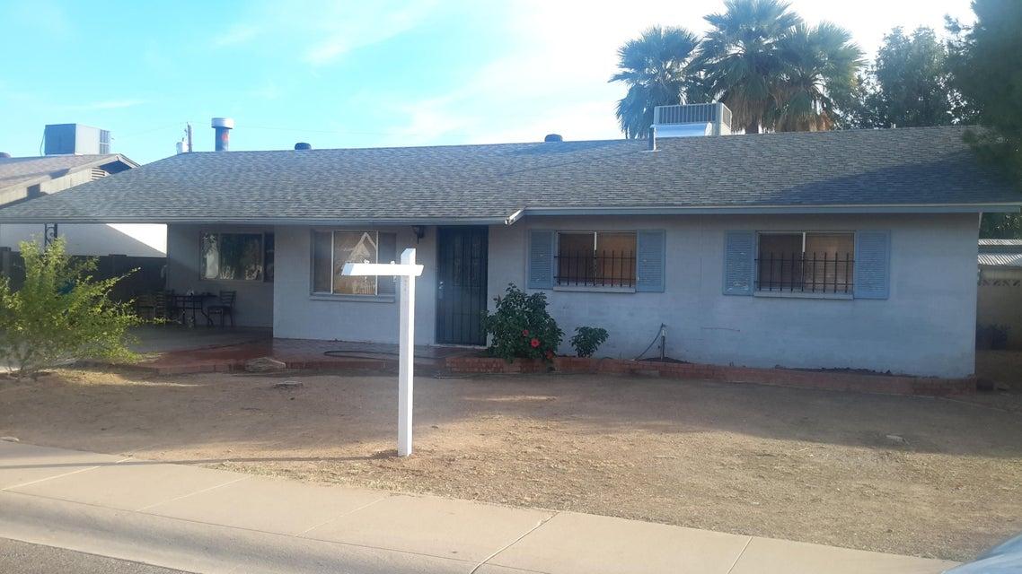 4143 W HARMONT Drive, Phoenix, AZ 85051