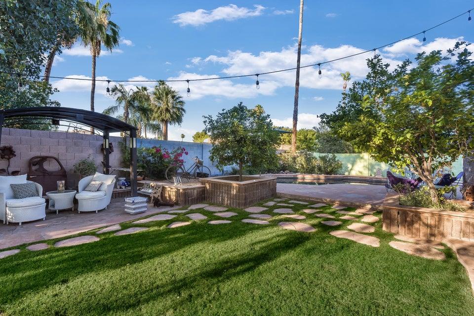 8002 E DEL TESORO Drive Scottsdale, AZ 85258 - MLS #: 5624053