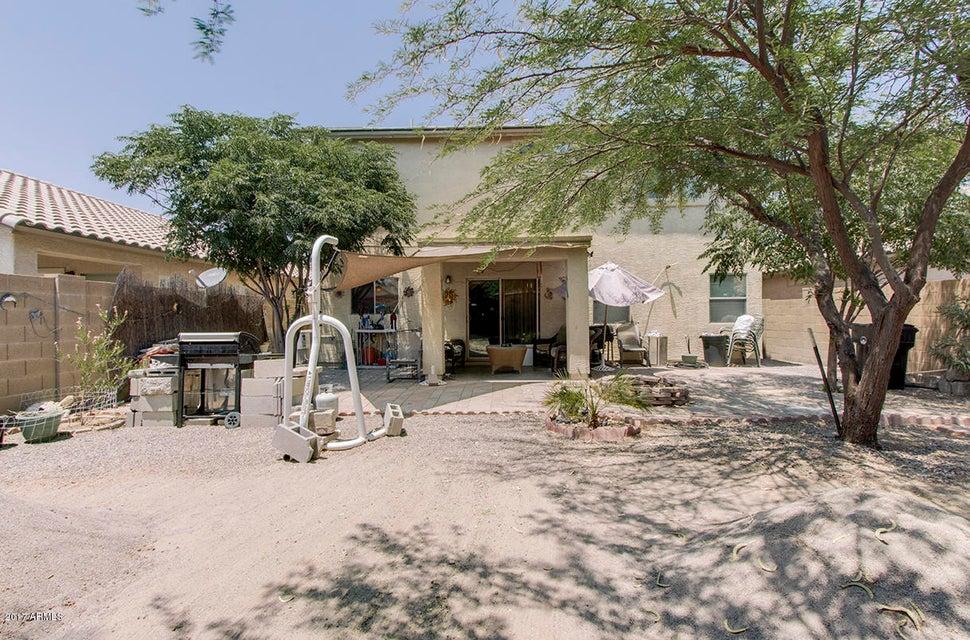 MLS 5623436 1215 W WILSON Avenue, Coolidge, AZ 85128 Coolidge AZ Carter Ranch