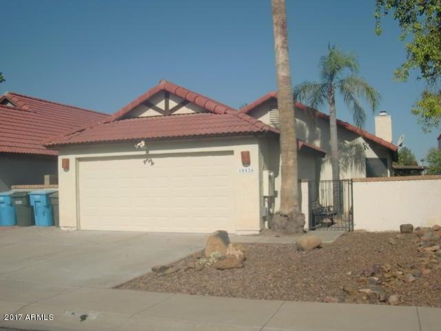 18426 N 36TH Avenue, Glendale, AZ 85308