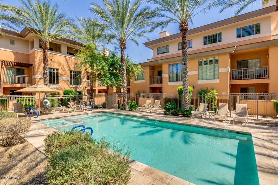 MLS 5624365 6940 E COCHISE Road Unit 1023, Paradise Valley, AZ Paradise Valley AZ Gated