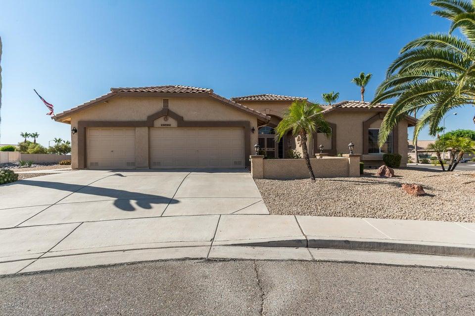 19791 N 86TH Drive, Peoria, AZ 85382