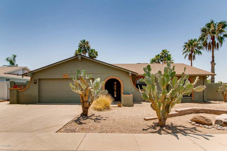 5901 E CLAIRE Drive, Scottsdale, AZ 85254