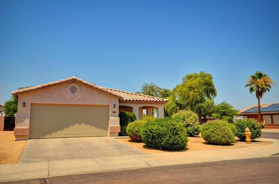 16226 W ADAMS Street, Goodyear, AZ 85338