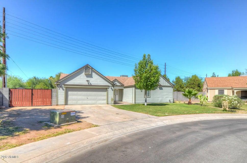 736 E BROOKS Street, Chandler, AZ 85225