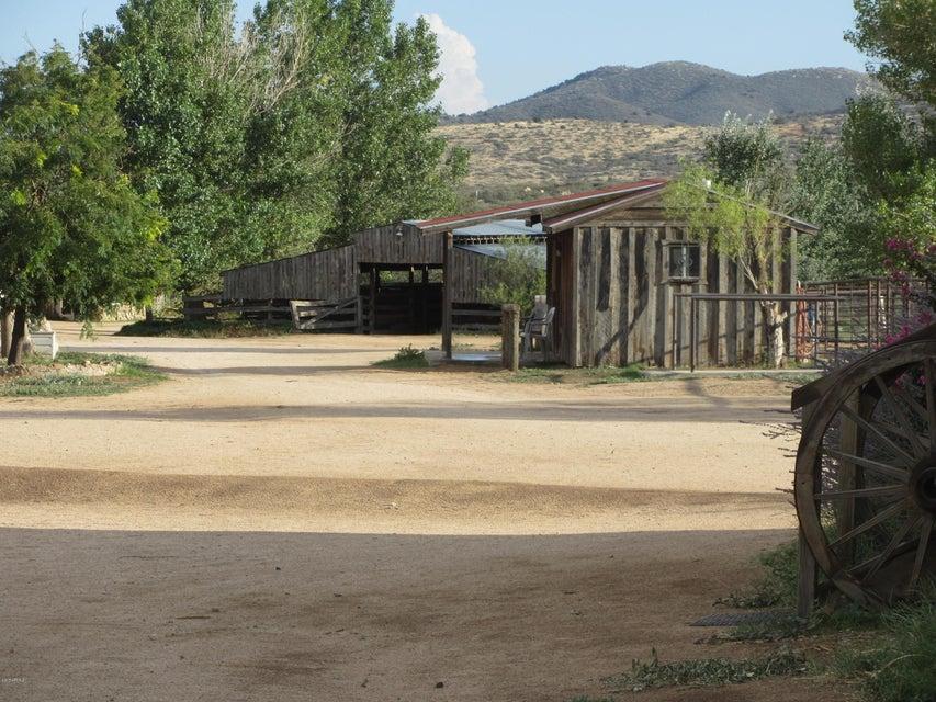 640 S ORME Road Dewey, AZ 86327 - MLS #: 5519192