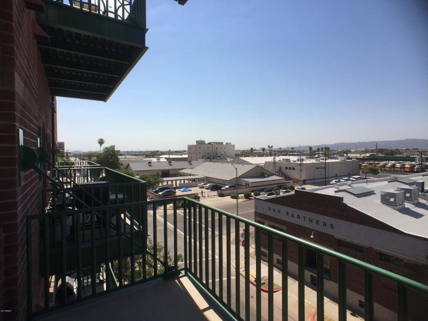 424 S 2ND Street Unit 306 Phoenix, AZ 85004 - MLS #: 5622173