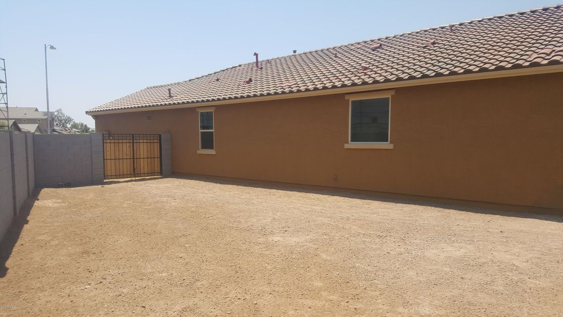 7625 S 37TH Street Phoenix, AZ 85042 - MLS #: 5578105
