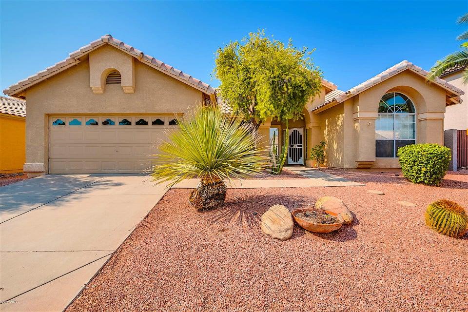 3314 E ROSEMONTE Drive, Phoenix, AZ 85050