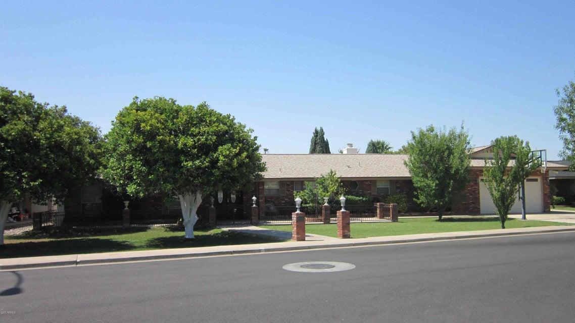 1943 E HACKAMORE Street, Mesa, AZ 85203
