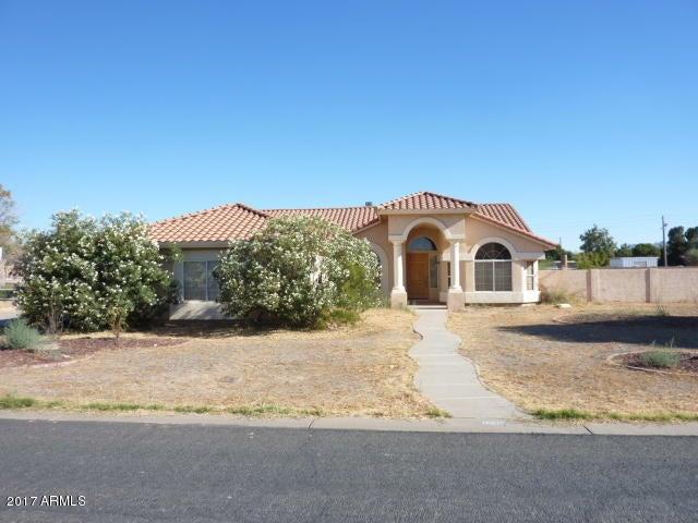 8613 E WINNSTON Circle, Mesa, AZ 85212
