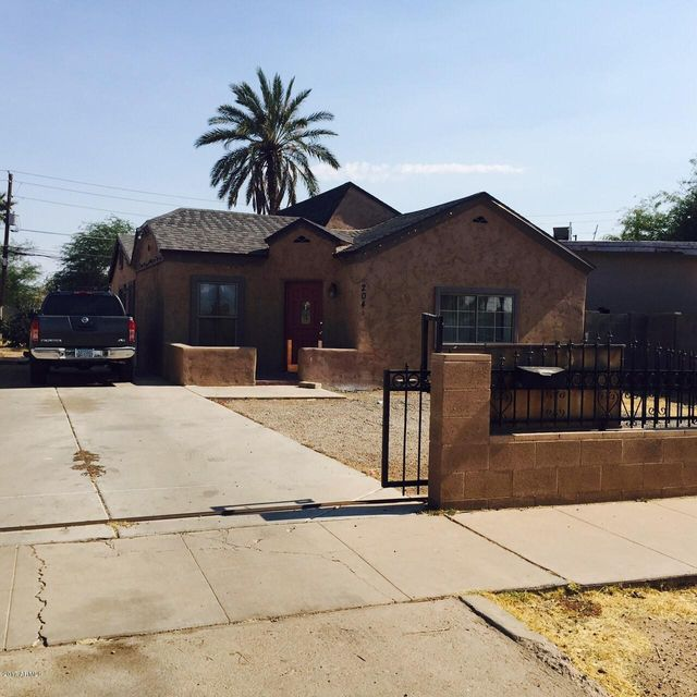 2041 W WASHINGTON Street, Phoenix, AZ 85009