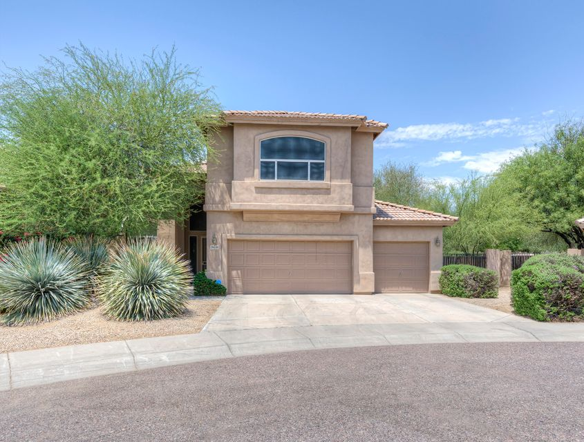 28638 N 46TH Place, Cave Creek, AZ 85331