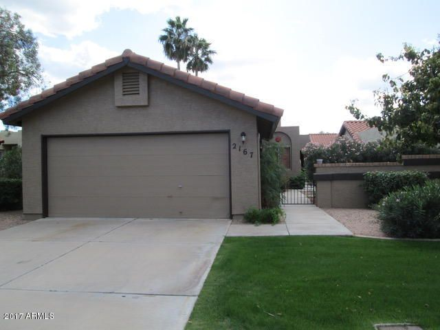 2167 E FORGE Avenue, Mesa, AZ 85204