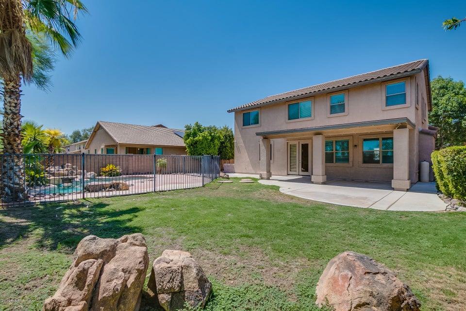 MLS 5617703 9041 W YUKON Drive, Peoria, AZ 85382 Peoria AZ Dove Valley Ranch