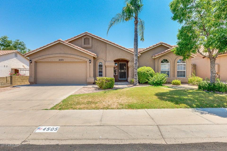 4505 E HOPI Street, Phoenix, AZ 85044