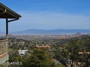 1214 HIGHLANDER Place, Prescott, AZ 86305