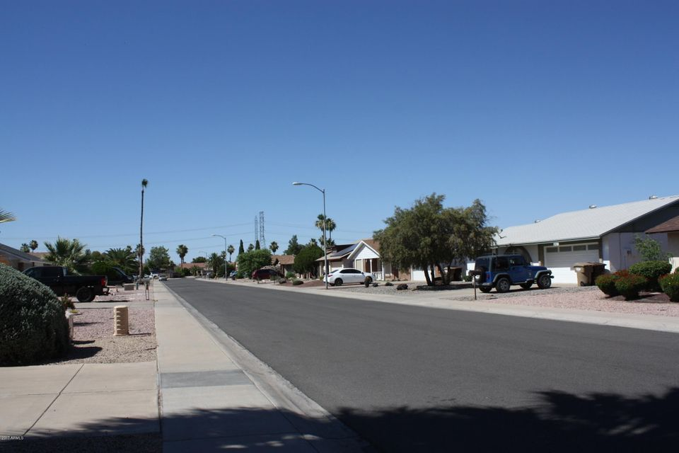 MLS 5623617 8028 N 106TH Avenue, Peoria, AZ Peoria AZ Golf