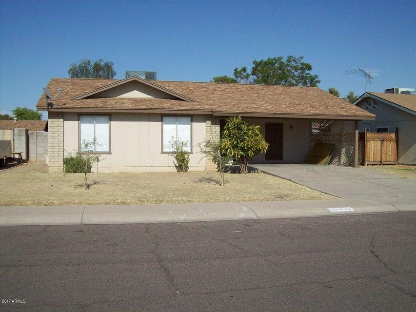 15623 N 61ST Drive, Glendale, AZ 85306
