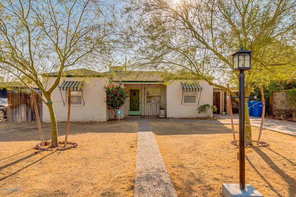 2228 N EVERGREEN Street, Phoenix, AZ 85006