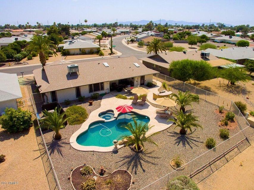 MLS 5623650 11615 N Sun Valley Drive, Sun City, AZ Sun City AZ Private Pool