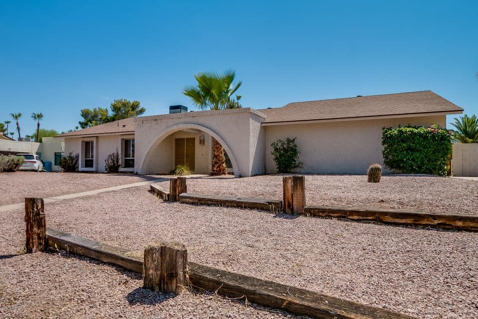 12828 N 59TH Street, Scottsdale, AZ 85254