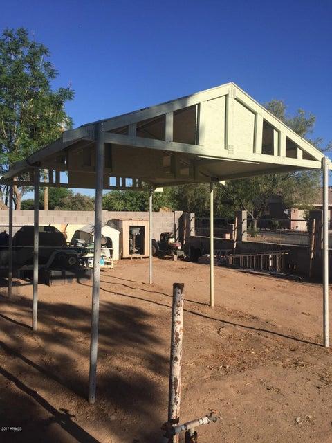 MLS 5619536 12436 E VIA DE PALMAS --, Chandler, AZ Horse Property