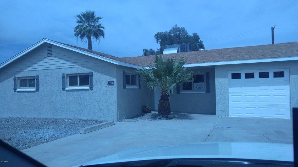 2716 W HIGHLAND Avenue, Phoenix, AZ 85017