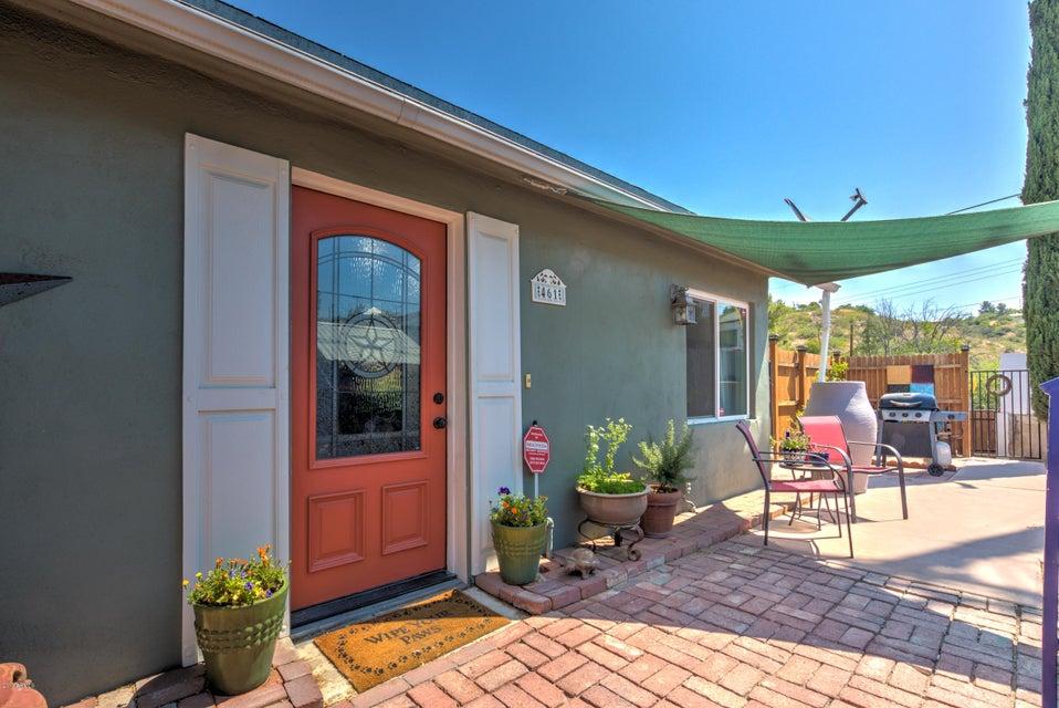 461 E YUMA Street, Globe, AZ 85501