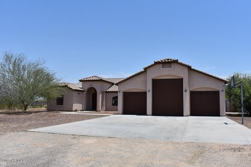12807 S GOPHER Road, Buckeye, AZ 85326