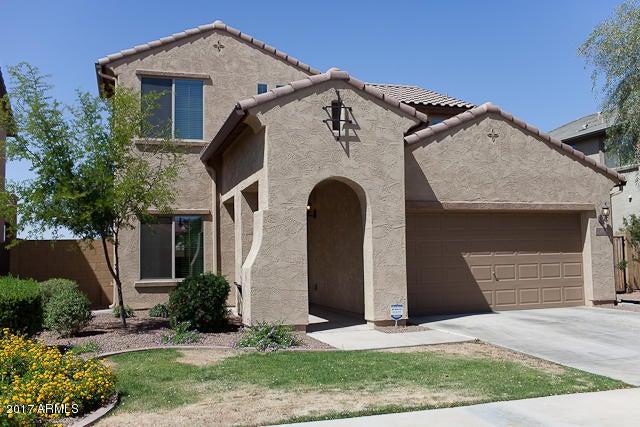7367 W MONTE CRISTO Avenue, Peoria, AZ 85382