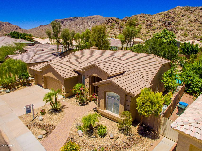MLS 5623649 1416 E DESERT TRUMPET Road, Phoenix, AZ 85048 Phoenix AZ The Foothills