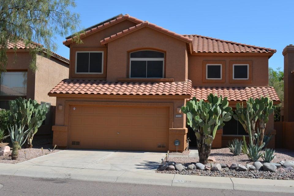 4639 E Juana Court, Cave Creek, AZ 85331