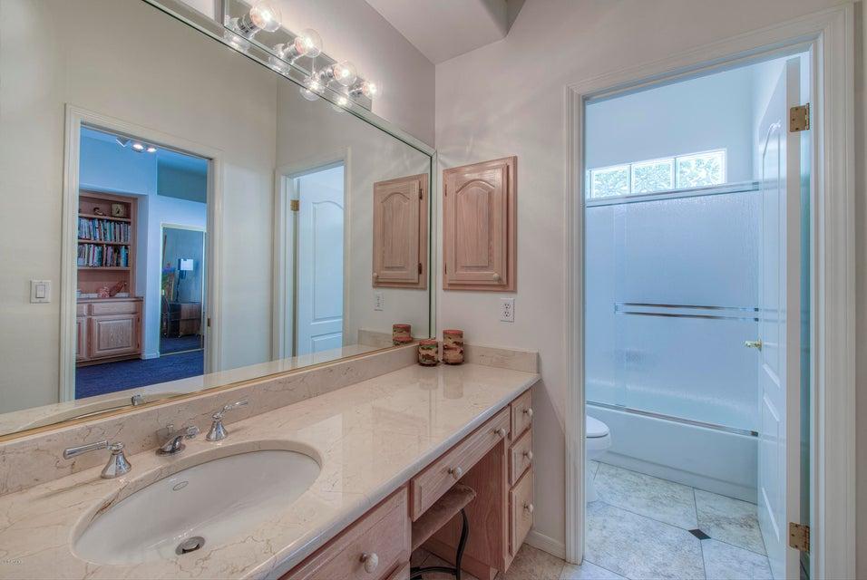 11438 E CARON Street Scottsdale, AZ 85259 - MLS #: 5624081