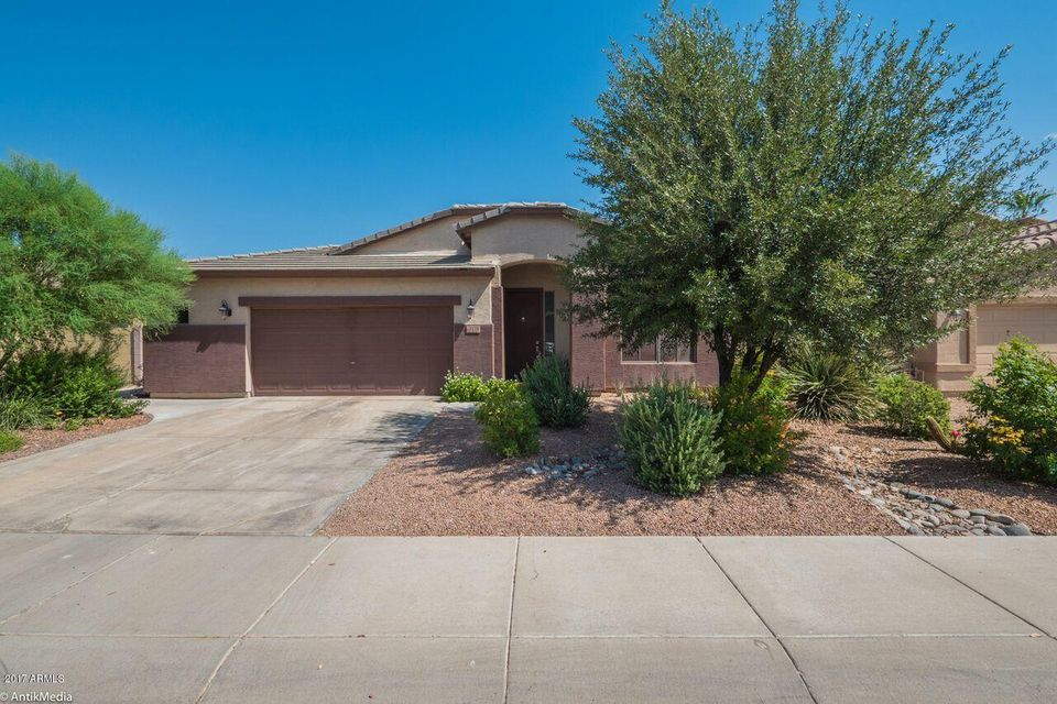 2170 E BELLERIVE Place, Chandler, AZ 85249