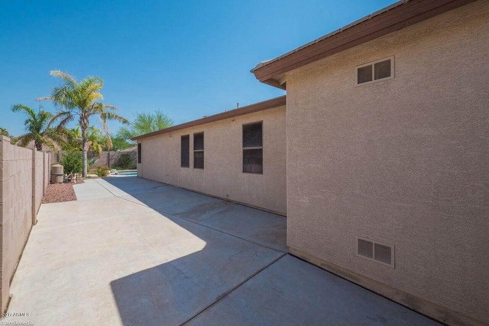MLS 5623983 2170 E BELLERIVE Place, Chandler, AZ 85249 Chandler AZ Cooper Commons