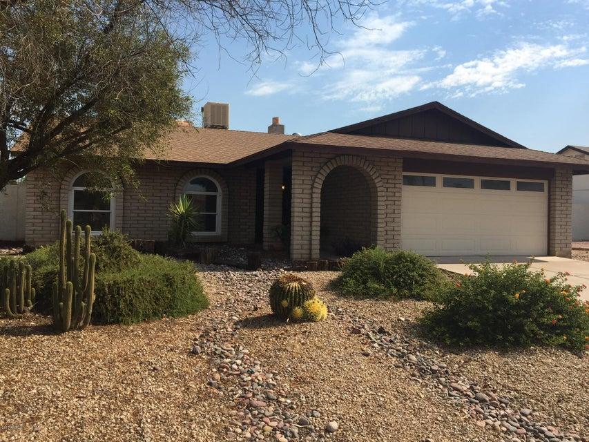 5202 E WALTANN Lane, Scottsdale, AZ 85254