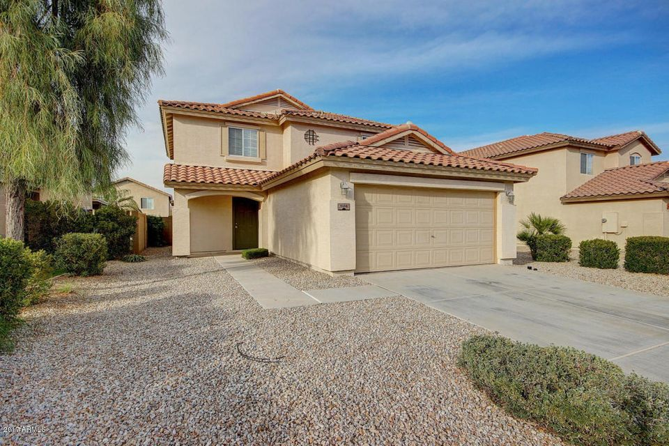 1186 E MAYFIELD Drive, San Tan Valley, AZ 85143