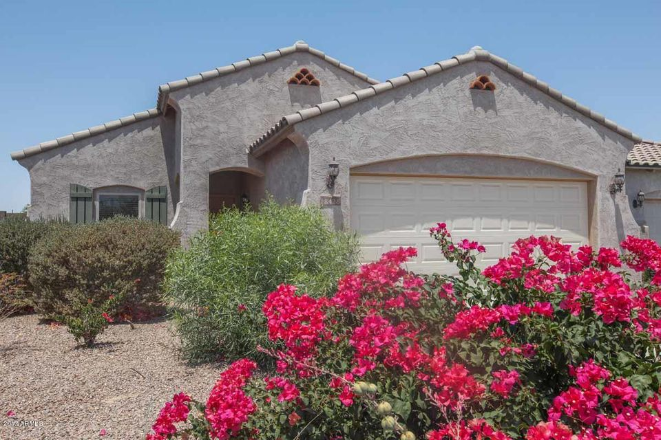 18428 N IBIS Way, Maricopa, AZ 85138