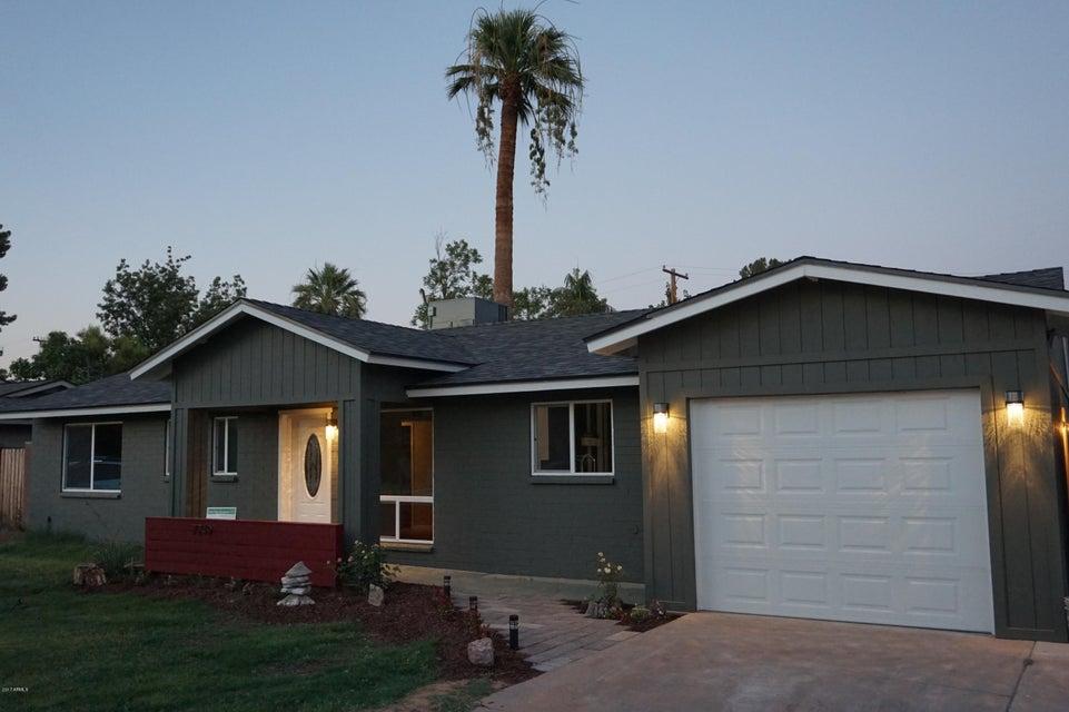 7749 N 17TH Drive, Phoenix, AZ 85021