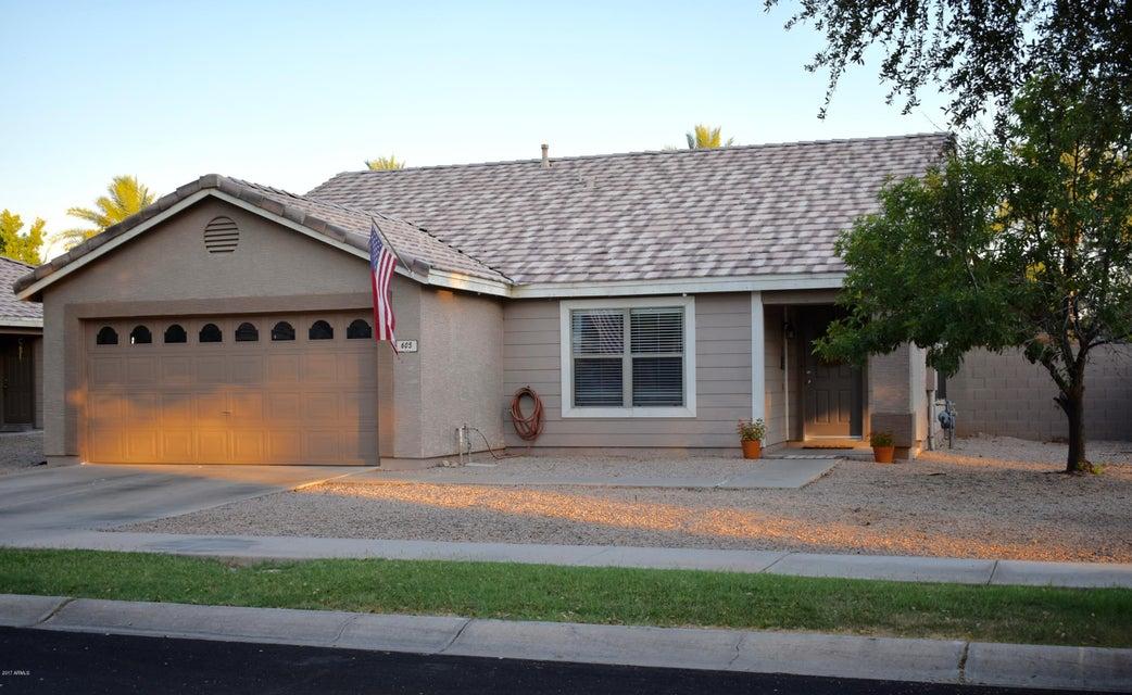 605 W ORCHARD Way, Gilbert, AZ 85233