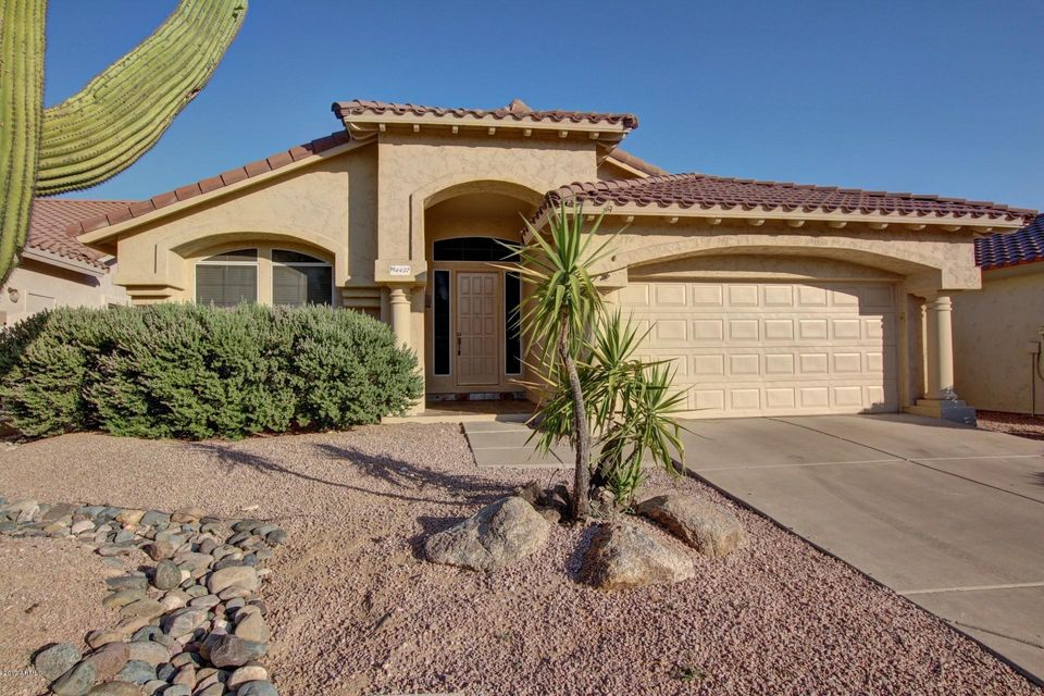 4437 E RANCHO CALIENTE Drive, Cave Creek, AZ 85331